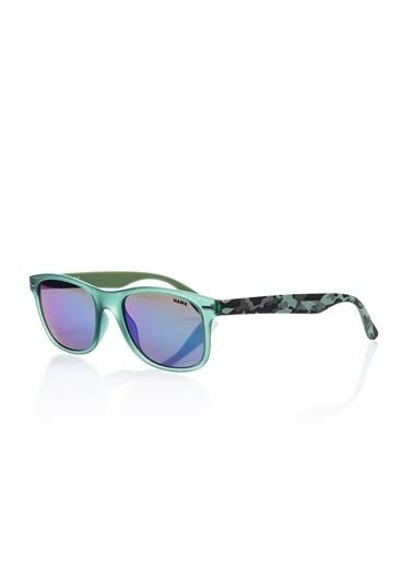 Hawk Güneş Gözlüğü Yeşil